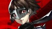 Video Persona 5 - Persona 5: Voz Inglesa: Makoto