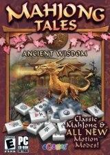 Carátula de Mahjong Tales: Ancient Wisdom - PC