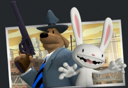 Sam & Max Save the World an�lisis