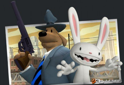 Sam & Max Save the World - An�lisis
