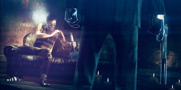 Hitman Absolution (PlayStation 3)