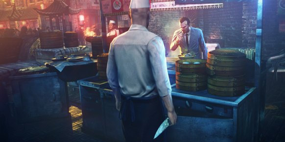 Hitman Absolution (PC)