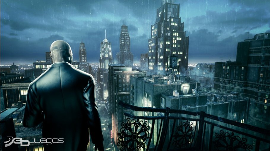 Hitman Absolution - Impresiones E3
