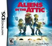 Aliens en el Ático
