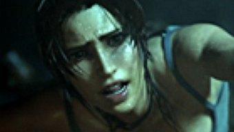 Tomb Raider: Impresiones jugables