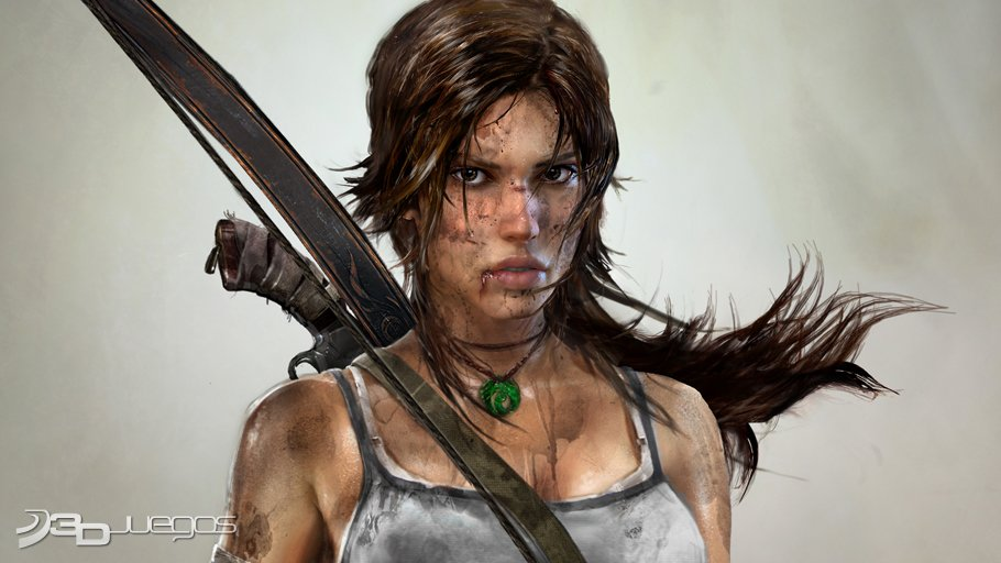 Tomb Raider - Primer contacto