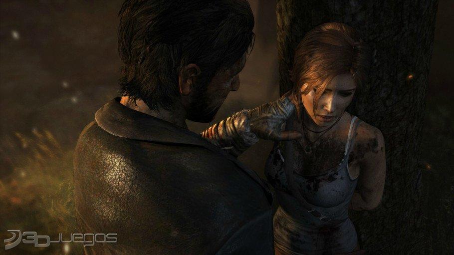 Tomb Raider - Impresiones jugables