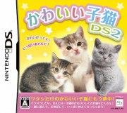 Carátula de Kawaii Koneko DS 2 - DS