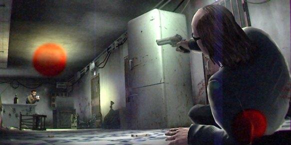 Kane & Lynch 2 Dog Days Xbox 360