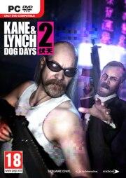 Kane & Lynch 2: Dog Days