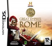 History Great Empires: Rome