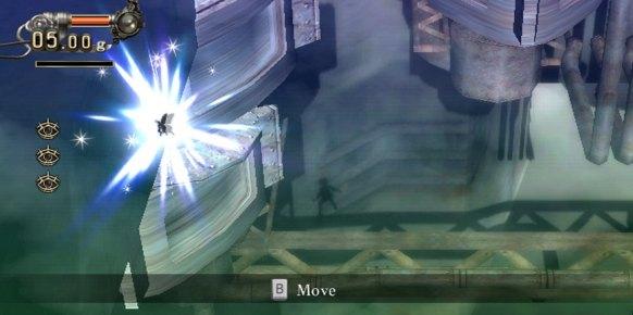 La Torre de las Sombras (Nintendo Wii)