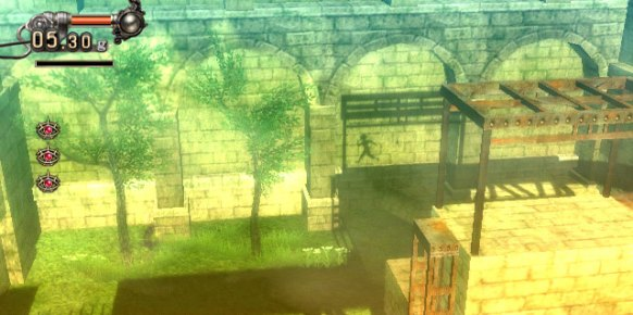 La Torre de las Sombras: Impresiones jugables