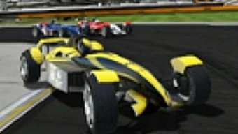 TrackMania: Trailer Multijugador