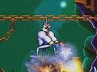 Earthworm Jim HD: Gameplay: El Comienzo del Mito