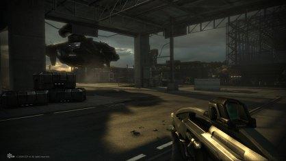 Dust 514 (PlayStation 3)
