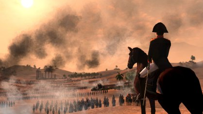 Napoleon Total War an�lisis