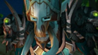 Video World of Warcraft: Cataclysm, Rise of the Zandalari