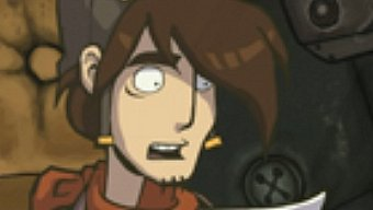 Deponia: Gameplay: Un Plan Perfecto... ¿o no?