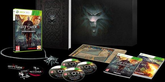 The Witcher 2 - Dark Edition