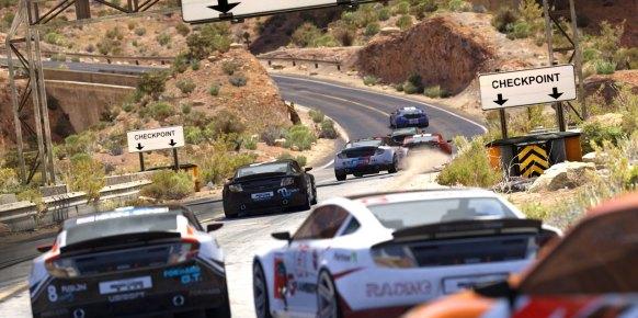 Trackmania 2 Canyon an�lisis