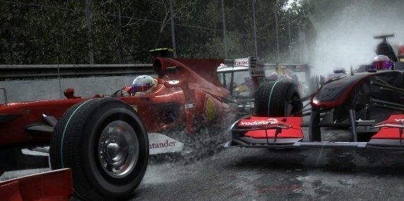 F1 2010 Xbox 360
