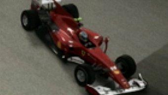 Video F1 2010, F1 2010: Gameplay: Montmeló - Entrando en boxes