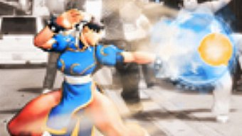 Super Street Fighter IV 3D, Gameplay Trailer