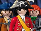 Playmobil: Piratas