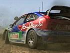 WRC Primer contacto
