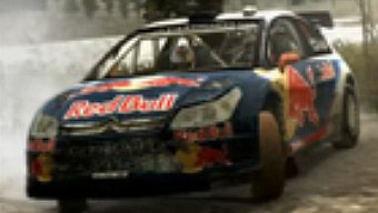 Video WRC, Trailer Banda sonora