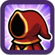 Carátula de Magicka: Wizards of the Square - iOS