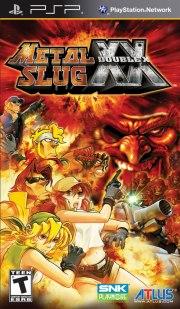 Metal Slug XX