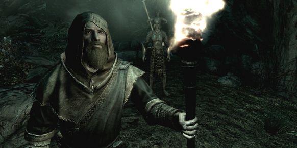 The Elder Scrolls V: Oblivion