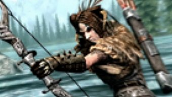 Video The Elder Scrolls V: Skyrim, Actualización Versión 1.5