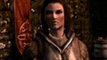 Video The Elder Scrolls V: Skyrim, Integración con Kinect