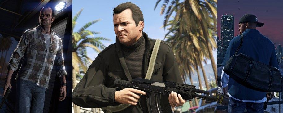 Grand Theft Auto V PC
