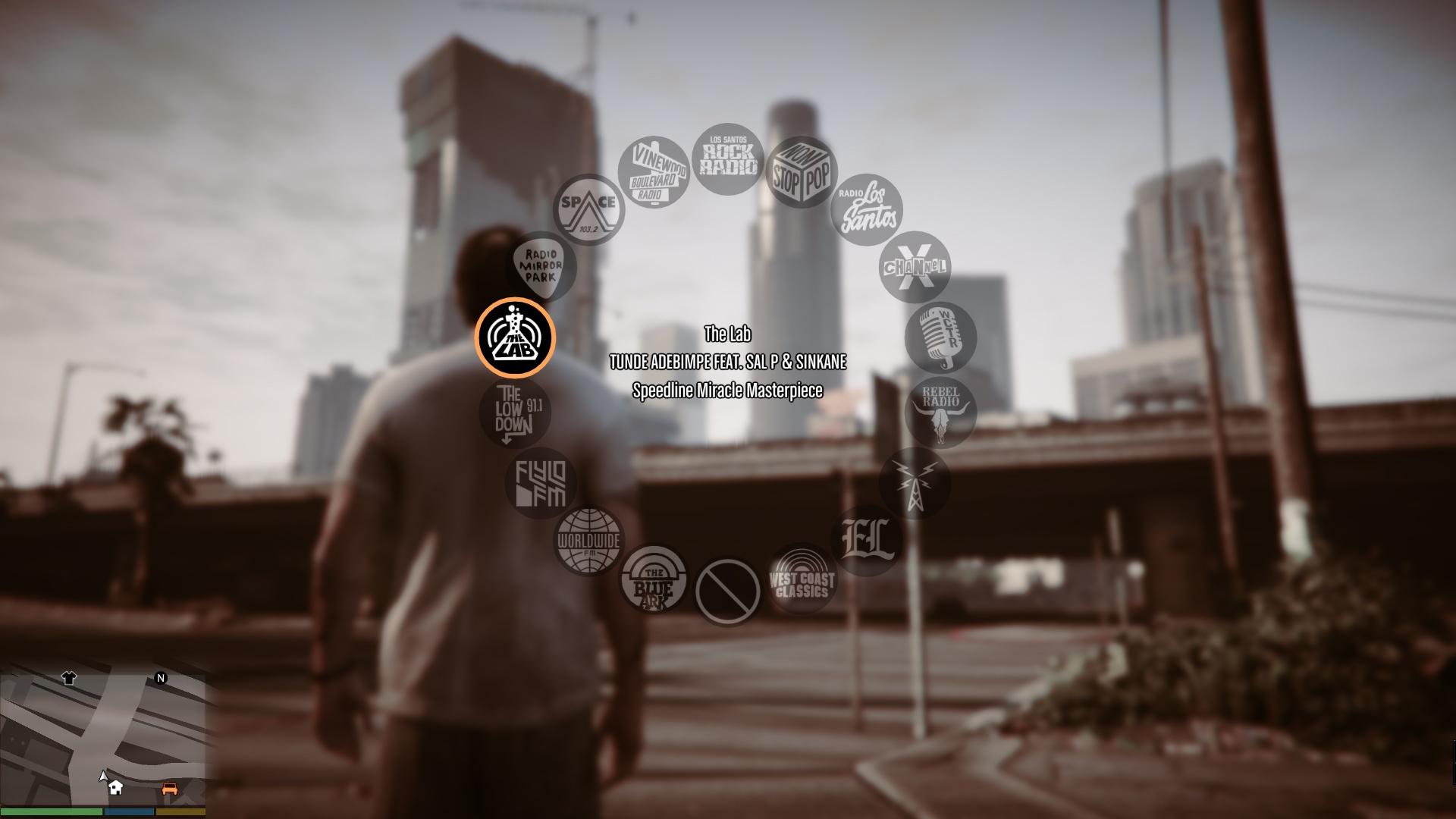 GTA V: Mods que no te pueden faltar
