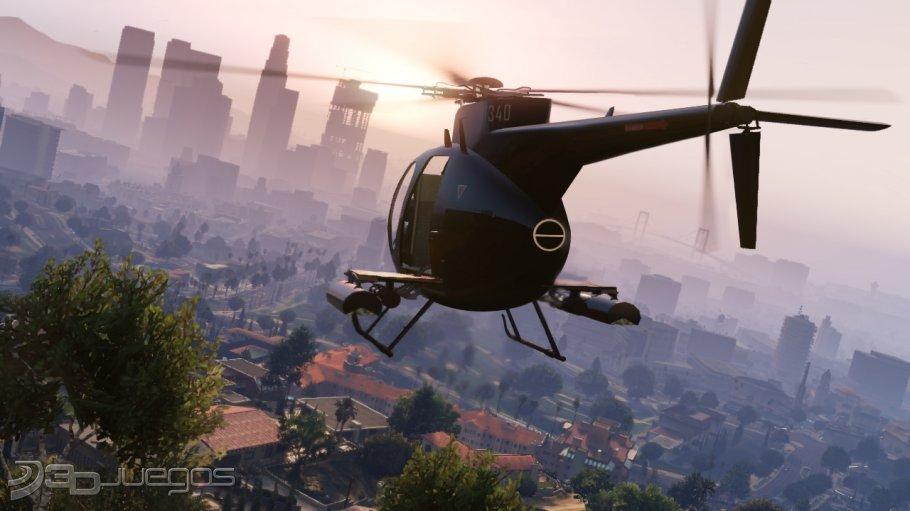 Imagen de GTA Online