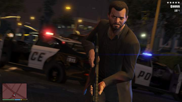 Imagenes De Grand Theft Auto V Para Xbox 360 3djuegos
