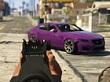 Experiencia en Primera Persona (Grand Theft Auto V)