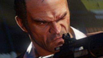 Video Grand Theft Auto V, Tráiler PC 60fps