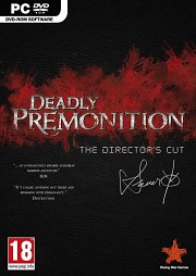 Deadly Premonition: Director's Cut PC
