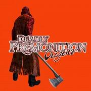Carátula de Deadly Premonition: Director's Cut - Nintendo Switch