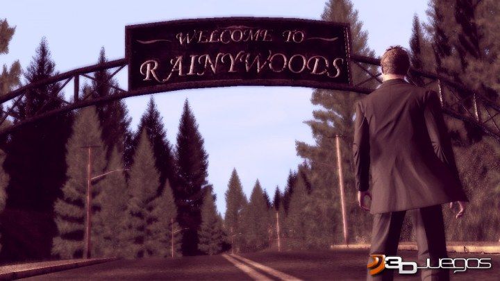 Deadly Premonition - An�lisis