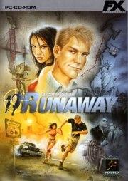 Carátula de Runaway - PC