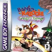 Banjo-Kazooie: Grunty's Revenge