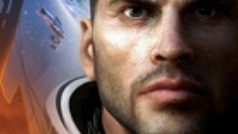 Mass Effect 3: Primer contacto