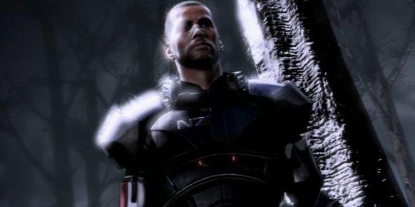 Imagen de la serie Mass Effect