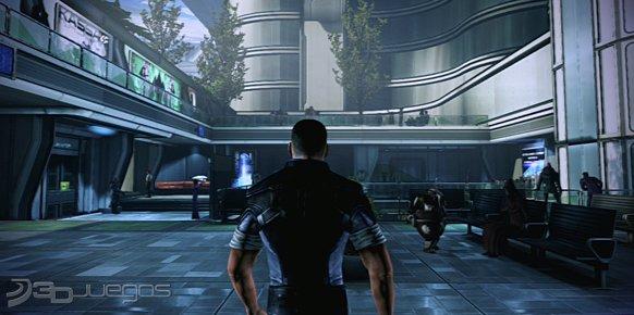 Mass Effect 3 - An�lisis